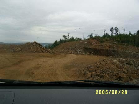 Перегон Владивосток-Пермь на Honda HR-V (август 2005г.) или как совместить приятное с полезным