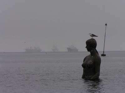 Набережная Владивостока