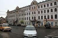 дом на Советском пр-те