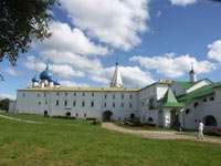 Кремль. Архиерейские палаты