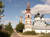 Церкви Св. Лазаря и Антипия