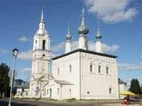 Церковь св. Симеона напротив Спасо-Евфимьевого монастыря