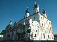 Зачатьевский собор