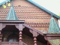 Вход в троныый зал палат удельных князей
