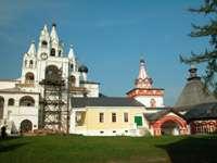 Церковь Преображения, Троицкая церковь