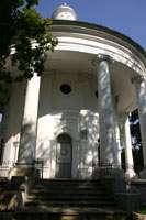 Церковь святой Великомученницы Екатерины