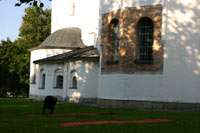 Так выглядел собор раньше