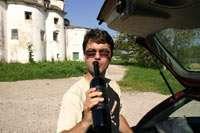 вдыхаем аромат вина-маринада