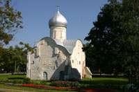 Церковь Власия (1407)