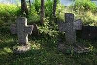Древние кресты