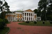 Главное здание