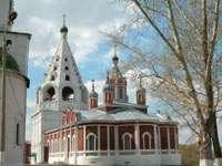 Тихвинский собор и колокольня