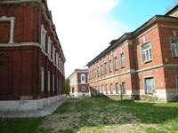 Братские палаты