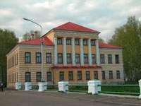 Дом градоначальника