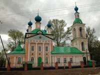 "церковь ""Димитрия ""на поле"""