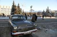 ГАЗ-21 в идеальном состоянии. For Sale. Если нужен телефончик - обращайтесь