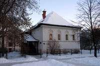 дом Иванова