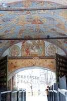 Святые ворота (XVI в)