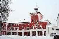 Иринеевский корпус