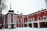 Гавриловский корпус