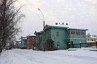 ул.Ленинградская