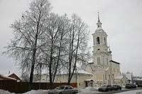церковь св.Семеона