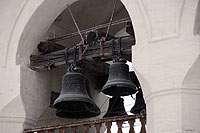 Припорошенные колокола