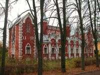 Дом церковнослужителей