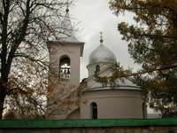 Сама церковь