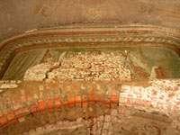Роспись Святых ворот