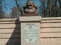 Старик Маркс
