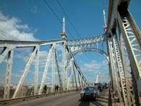 Мост. Строго и функционально