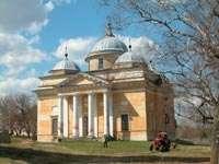5-купольный собор Бориса и Глеба