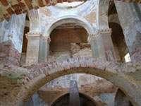 Внутренность Троицкого собора