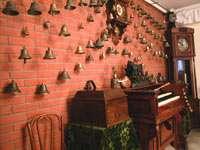 Часть коллекции колокольчиков