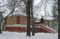палаты Романовых