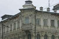 Третьяковские доходные дома