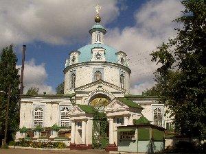 Яранск. Собор Успения Пресвятой Богородицы