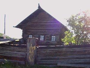 Нижняя Синячиха. Музей-заповедник