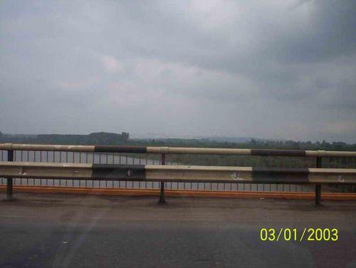 Мост через р. Белая