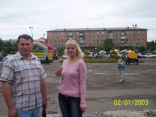 В Минусинске