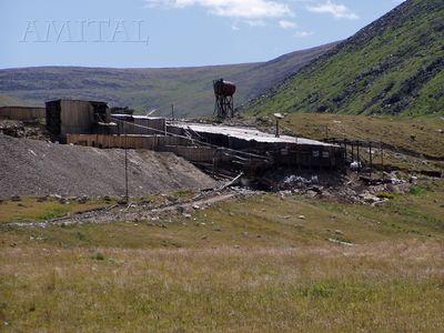 Калгутинский рудник