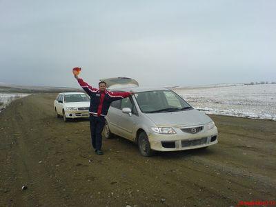 �� Mazda Premacy � Nissan Expert �� �������-�������� � ���.