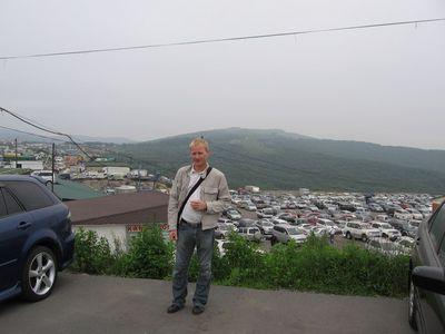 Перегон Mitsubishi Lancer Cedia Wagon из Владивостока в Екатиренбург.