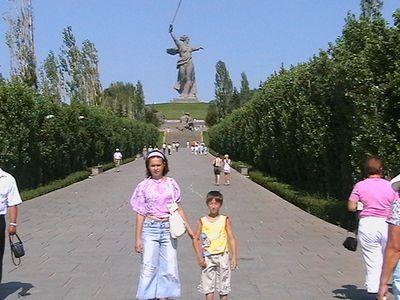 Путешествие в Лазаревское.