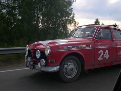 Путешествие из Москвы в Манчжурию на Toyota Corolla.