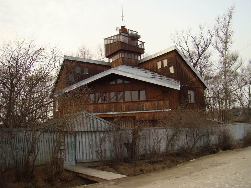 Старая Ситня Жилой дом