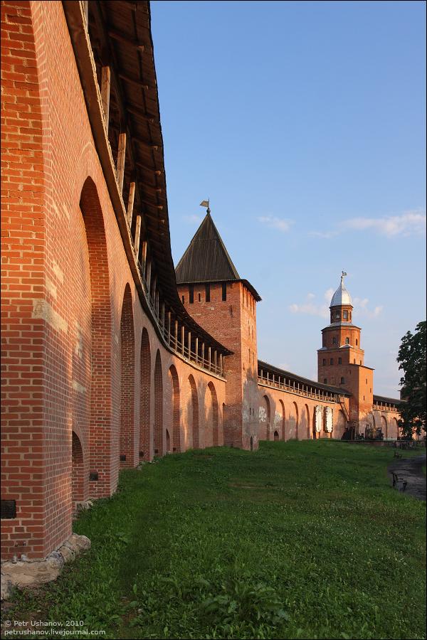 Великий Новгород, Кокуй