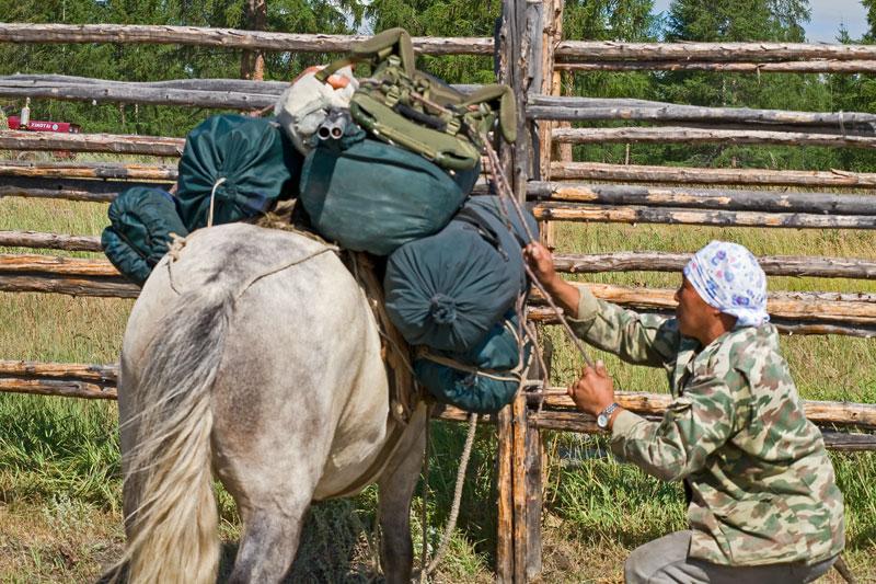 Якутия, Оймяконский улус, фотоэкспедиция, Сергей Карпухин