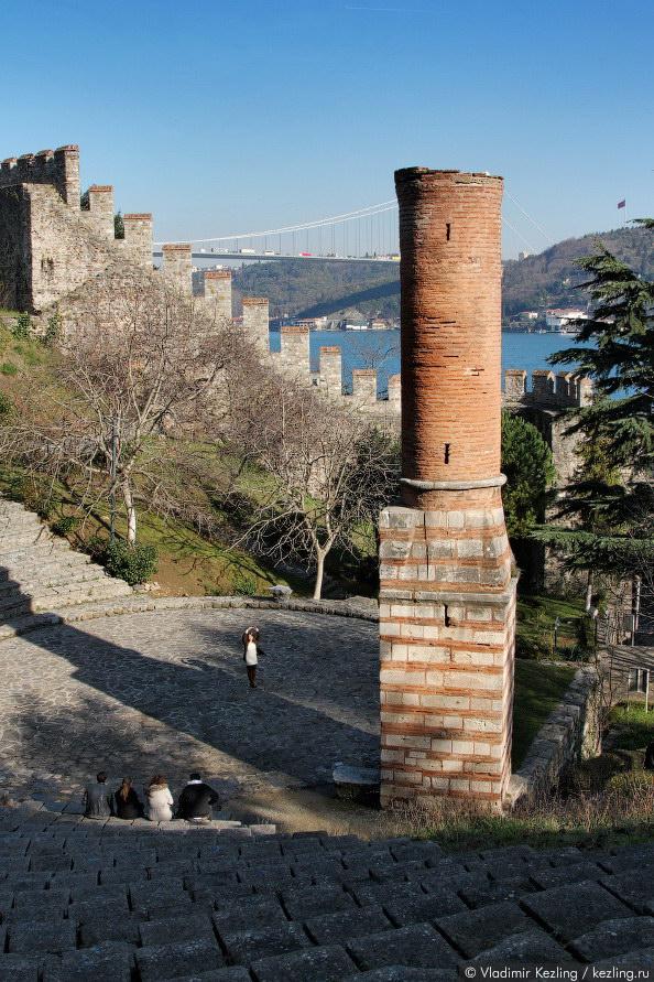 Босфорские крепости